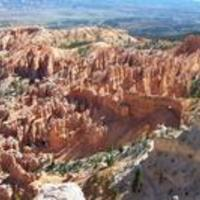 Bryce Canyon Photos