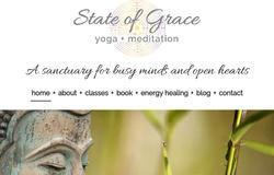 State of Grace Yoga and Meditation